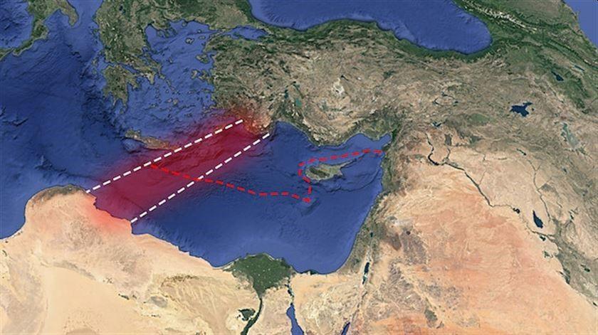 turkish libyan mnimonio