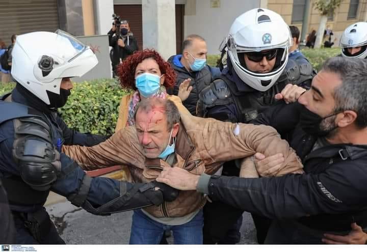Netakias Σήμερα η μεγάλη επιβεβαίωση του Σωτήρη Καψώχα για τον Μουσολίνι και τον Μητσοτάκη 3