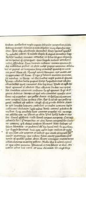 Επιστολή Βυζάντιο Φλαμανδοί